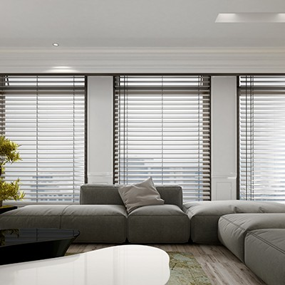 Custom Blinds Near Me from Window Treatments by Design