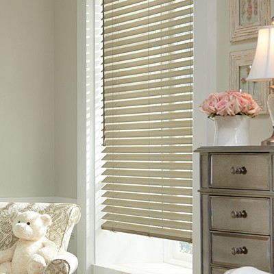 Custom Blinds from Window Treatments by Design