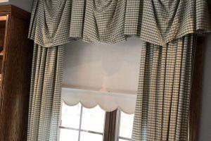 Bedroom Curtains in Kildeer Illinois