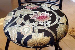 Custom Upholstery Hawthorn Woods Illinois Sample 4
