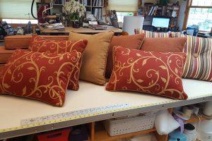 Custom Upholstery Kildeer Illinois