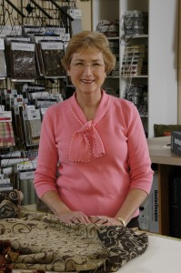 Linda Polhemus - Window Treatments by Design Owner