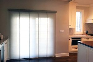 Vertical Blinds - Lake Zurich Illinois