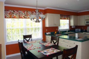 Wood Blinds from Window Treatments by Design - Kildeer Illinois